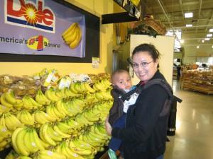 EveryWear Grocery Shopping